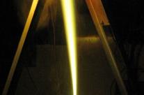 Plasma torch Abrams